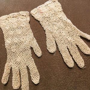 Other - Children's Crochet Gloves